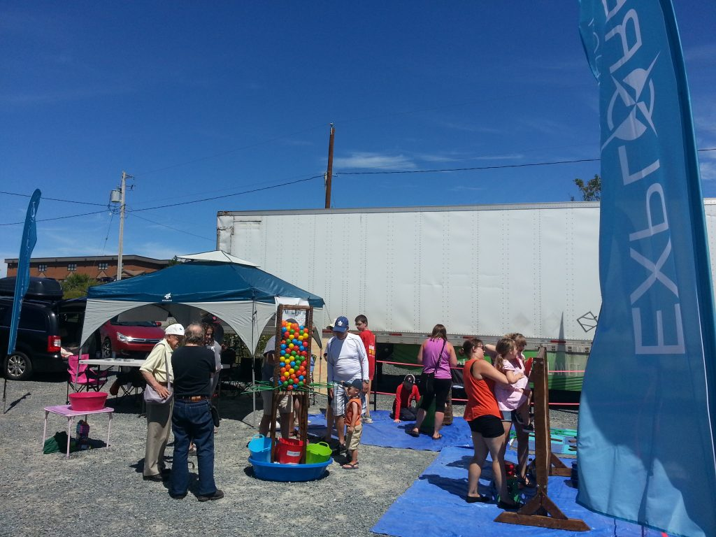 Eastern Passage Summer Carnival